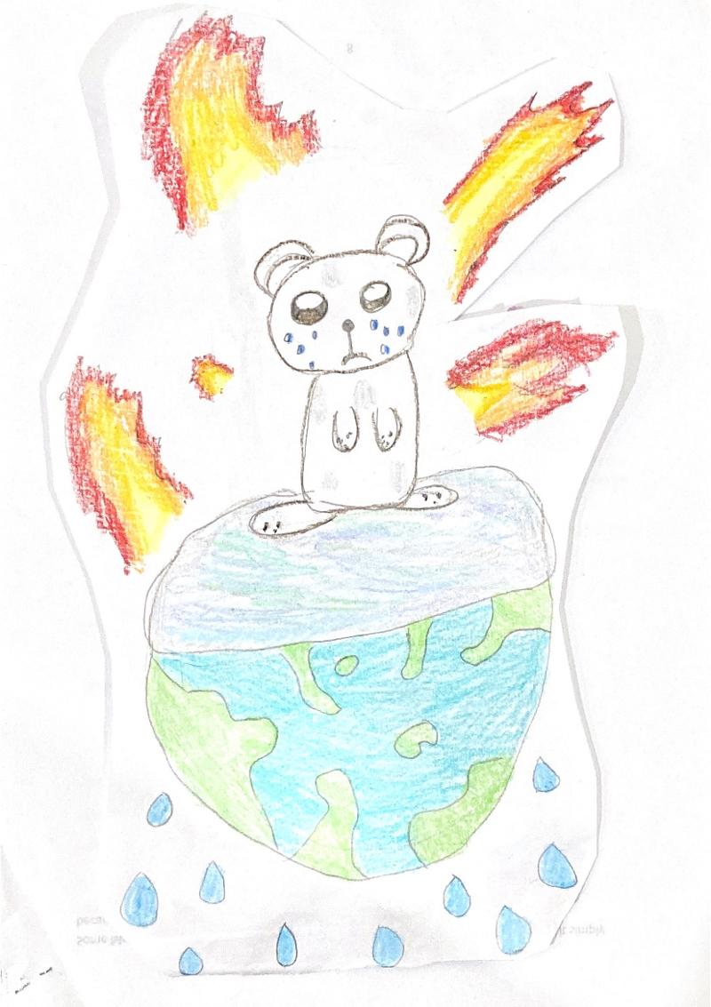 Polar Bear Meltdown